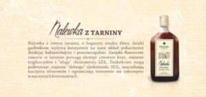 Nalewka z Tarniny